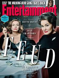 Feud entertainment weekly