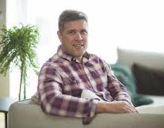 Iceland Prime Ministier Bjarni casual