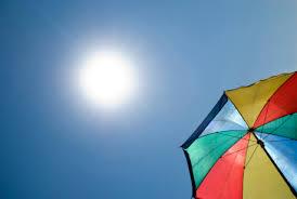 Weather.beach.umbrella