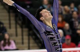 Adam rippon - us figure skater