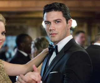 Ryan paevey - unleashing mr. darcy
