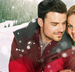 Jesse hutch - let it snow movie