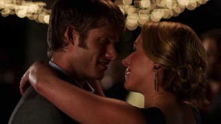 Chris carmack - all about christmas eve