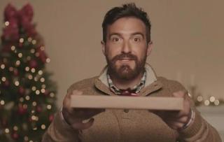 Ebay christmas ad