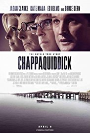 Chappaquidick movie