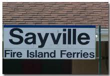Sayville.station