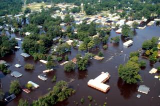 NOAA_floodingfrom_Floyd