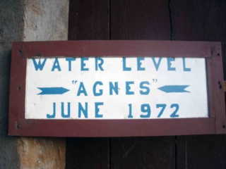 Agnes_waterlevel_sign