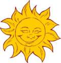 Clipart_friendlysun