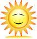 Clipart_smilingsun