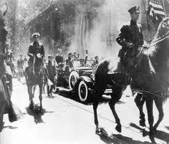Charles.lindebergh.parade