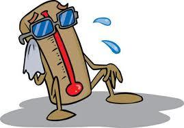 Clipart_sweating_thermometer