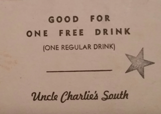 Uncle.charlies.south.drinkticket