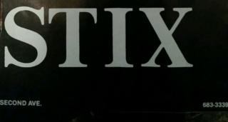 Stix.disco