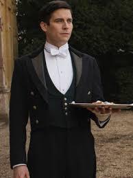 Thomas.barrow.underbutler