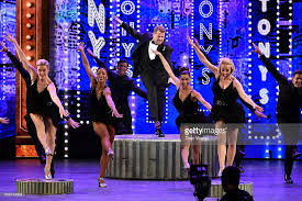 Jame corden dancing tony awards