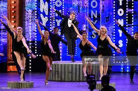 Jame corden dancing tony awards