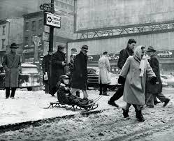 NYCsnow1950s
