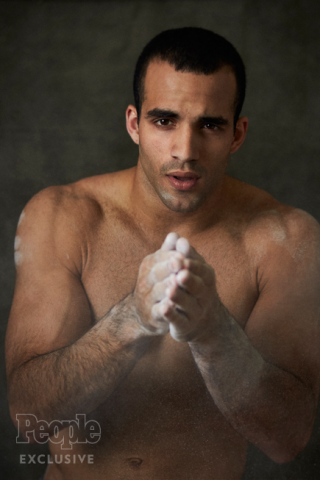 Danell leyva people mag