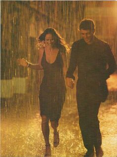 Laughter in the rain - pinterest