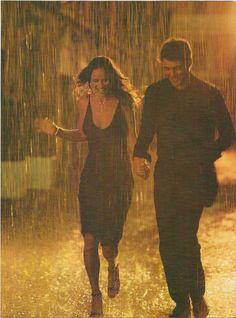 Laughter in the rain - pinterest