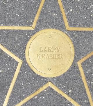 Larry karmer