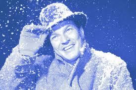 Snowy weather -1950s