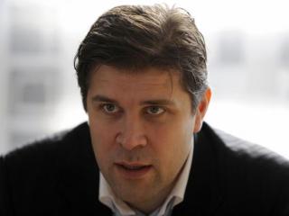 Iceland Prime Ministier Bjarni
