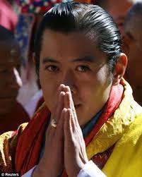 Jigme of bhutanl3