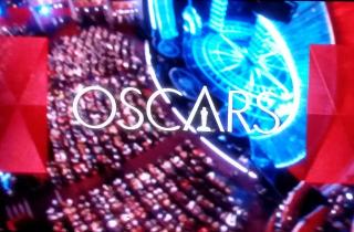 Oscars billboard