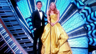 Leslie mann and john cho