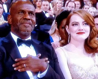 Emma stone and viola davis husband
