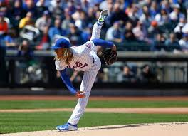 Syndegaard 2017 opening day
