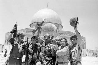 Israeli-Soldiers-Jerusalem-1967