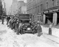 Winter-new-york-city-1943
