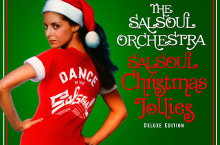 Salsoul christmas jollies