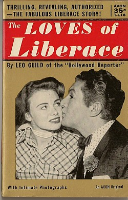 Loves.of.liberace.paperback