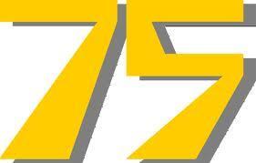 75degrees