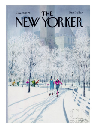 Charles-saxon-the-new-yorker-cover-january-29-1979