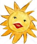 Clipart_sun