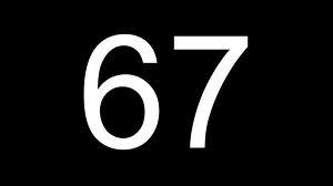 67degrees