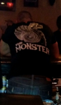 Monster.tshirt