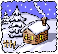 Clipart_snowythanksgiving