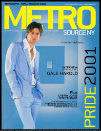 Metrosource.gail