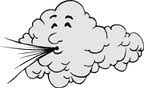 Clipart_windyweather
