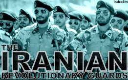 Iranian.revolutionaryguards