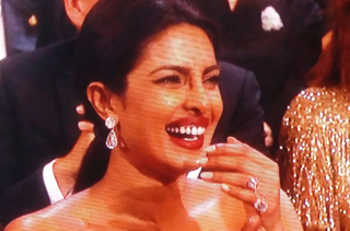 Indianactress.laughing.oscars