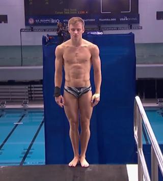 Steele johnson 2016 olympic trials
