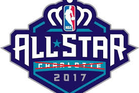 Nba allstar game in charlotte