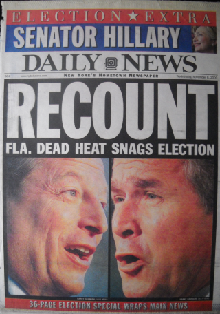 Recount_2000election
